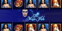 Magic The Flute
