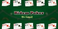 Ride`m Poker Hi Limit